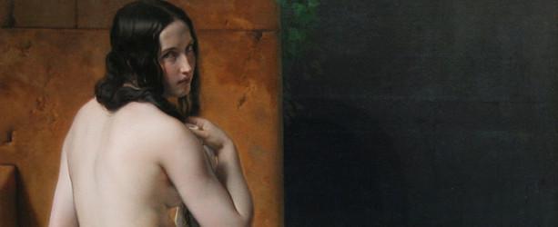 Susannah in her Bath
