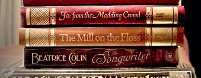 Books from Bookbarn