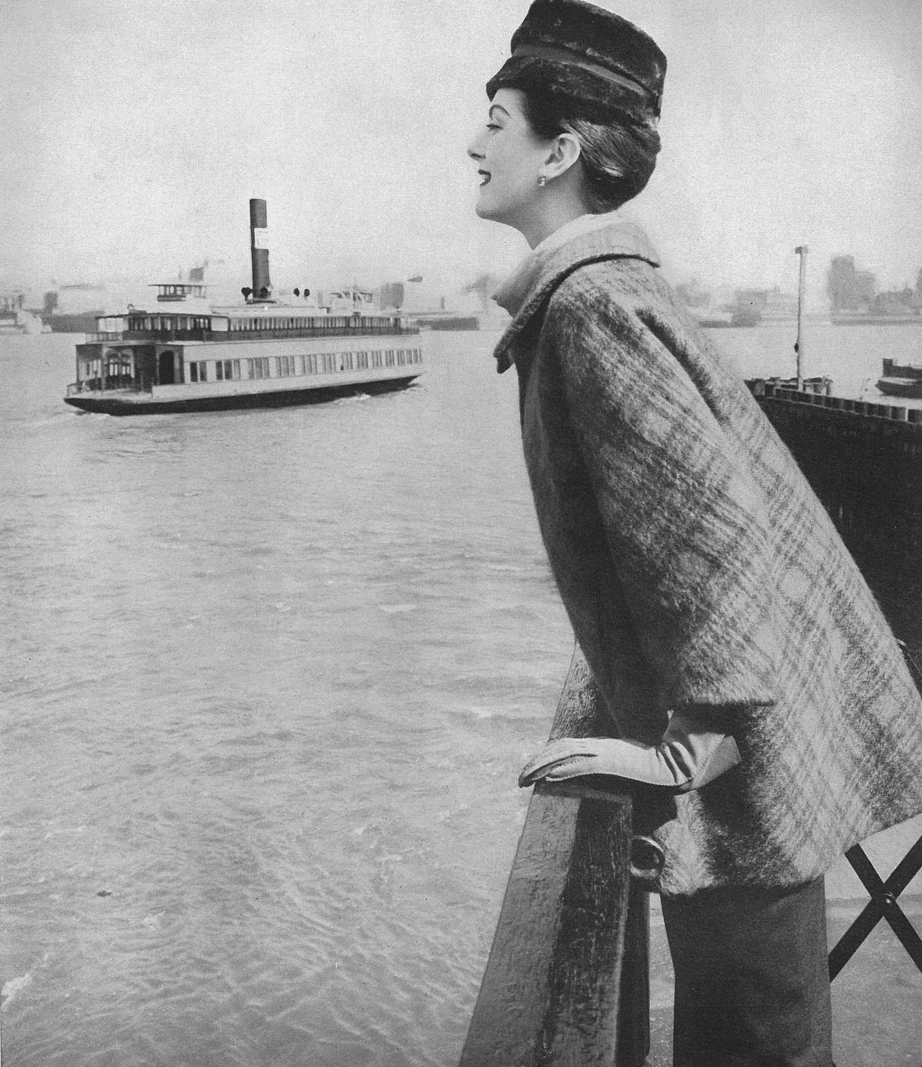 1956 Swing Jacket
