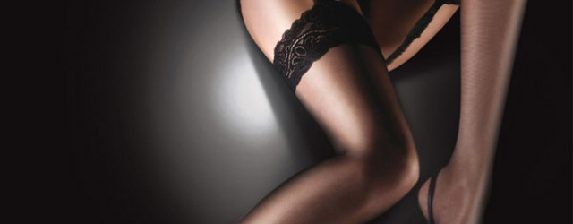 Aristoc Soft, Sheer and Sensuous stockings
