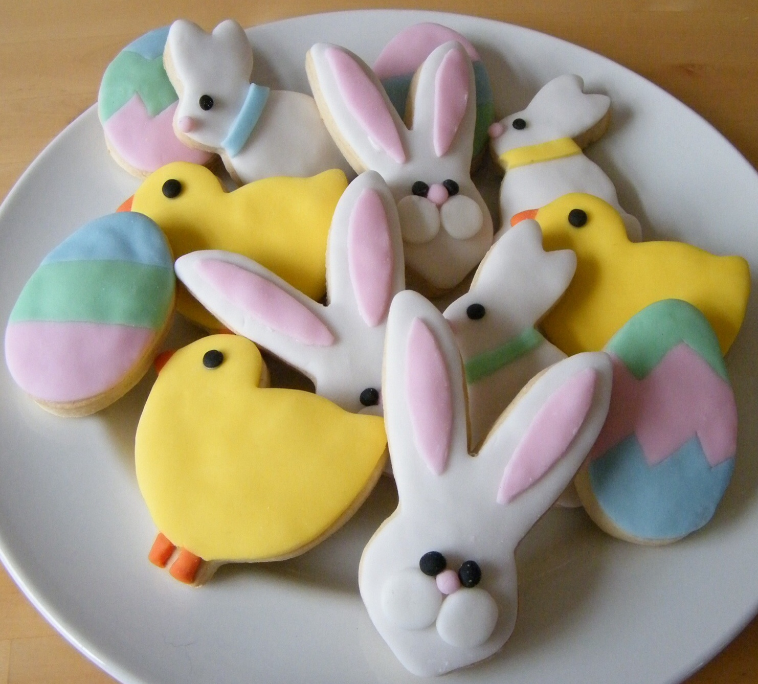 Easter Shrewsbury biscuits