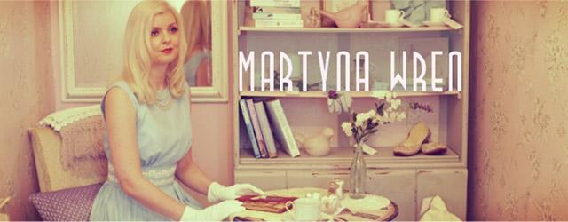 Martyna Wren