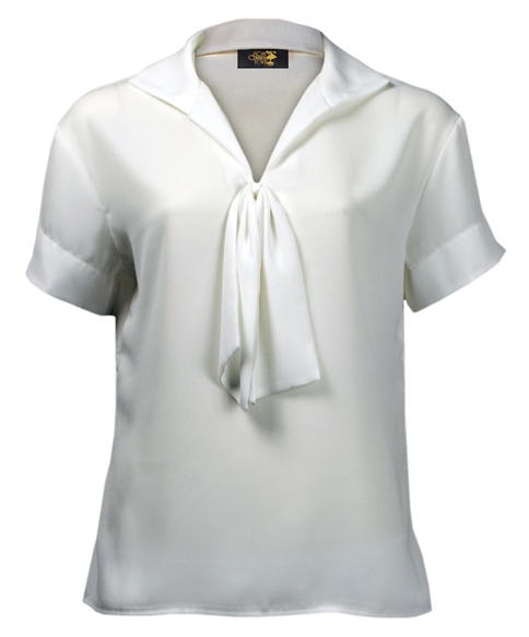 Sailor Blouse by 20th Century Foxy