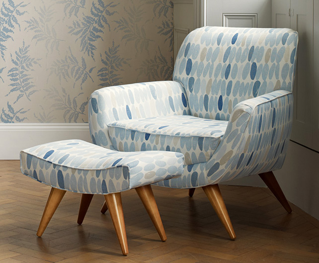Colinton Chair from Laura Ashley
