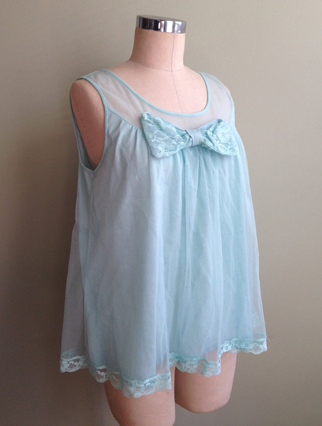 First Ladies Vintage babydoll