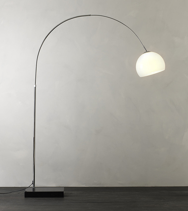 Pavilion Floor Lamp from John Lewis