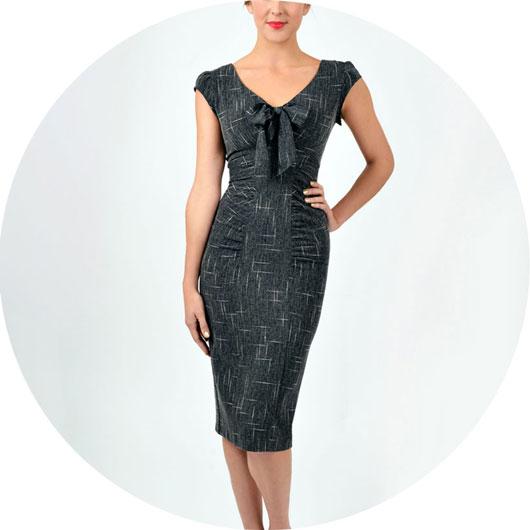 The Helena Dress from Revival Retro