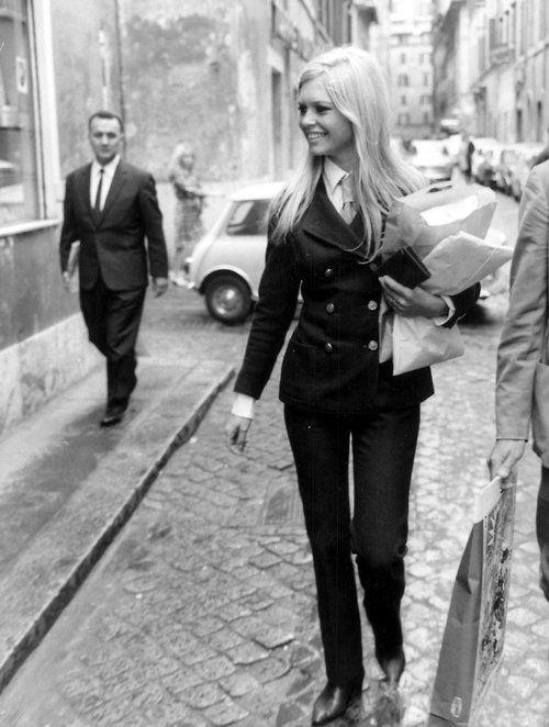 Brigitte Bardot 1960s