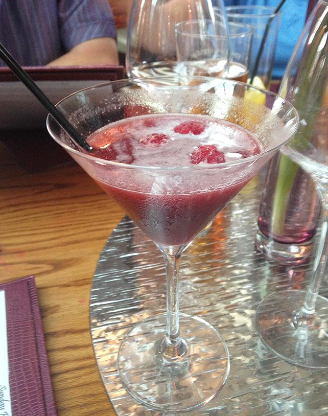 Bumbleberry rumble