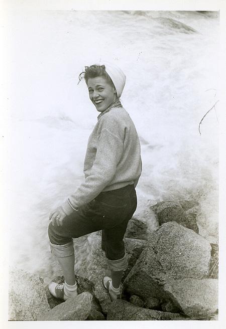 Fashion 1945