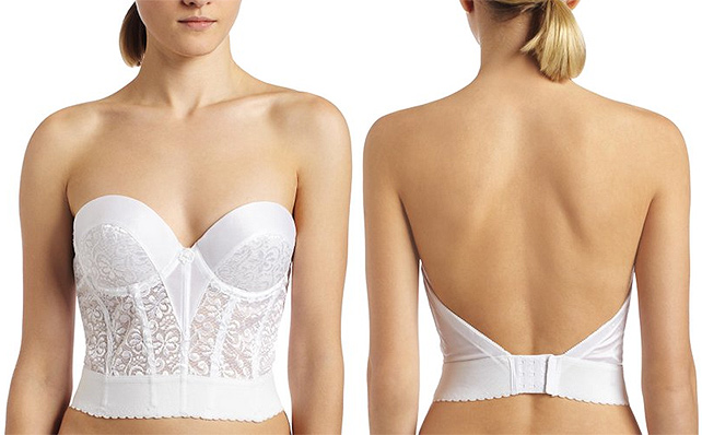 Finding The Perfect Strapless Vintage Style Bra