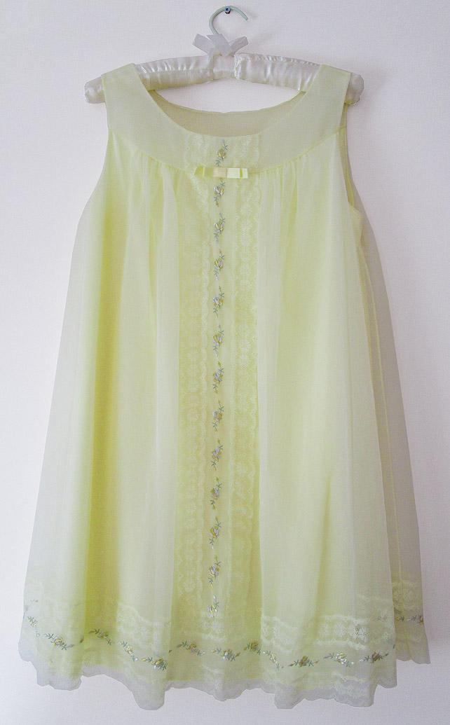 lemon-babydoll-front
