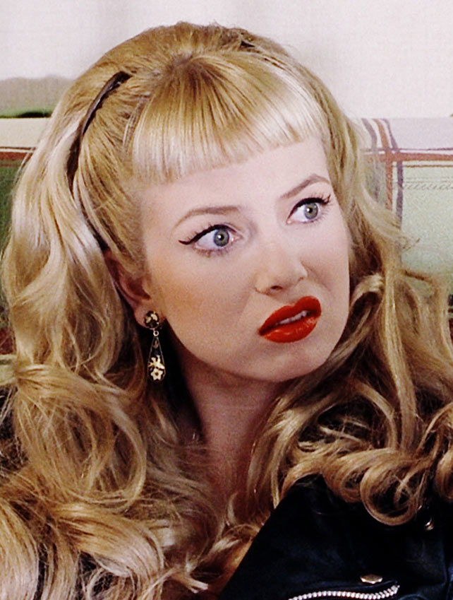 Traci Lords in Cry Baby