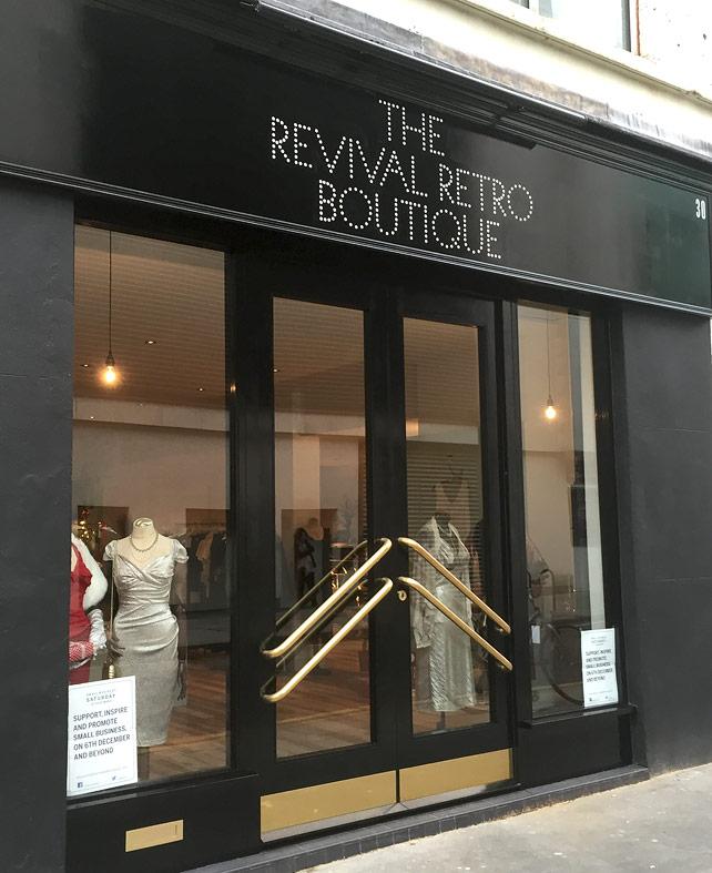 Revival Retro