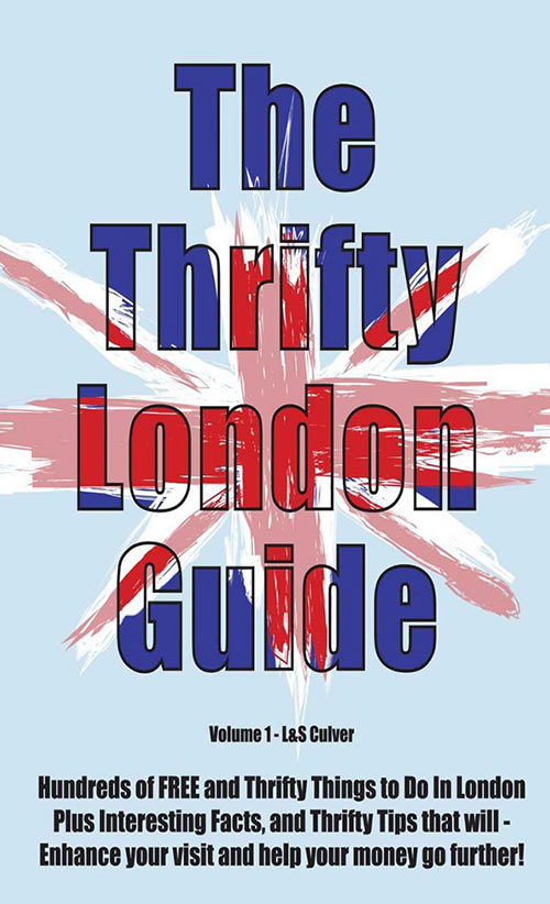 The Thrifty London Guide