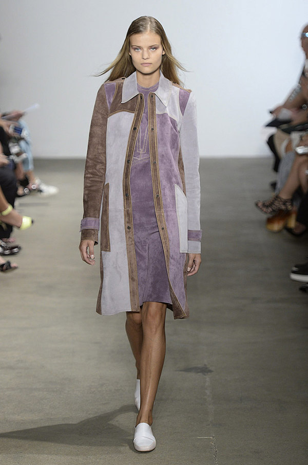 Derek Lam Seventies Revival
