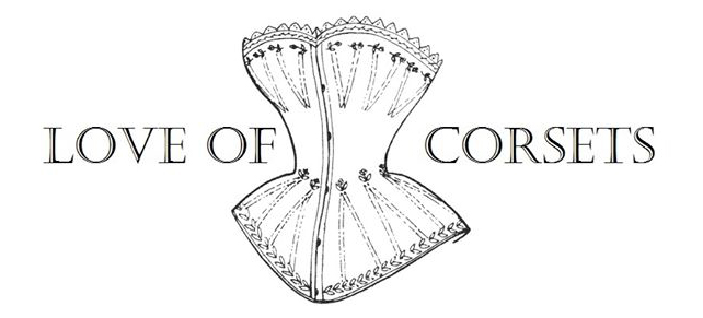 Love of Corsets blog