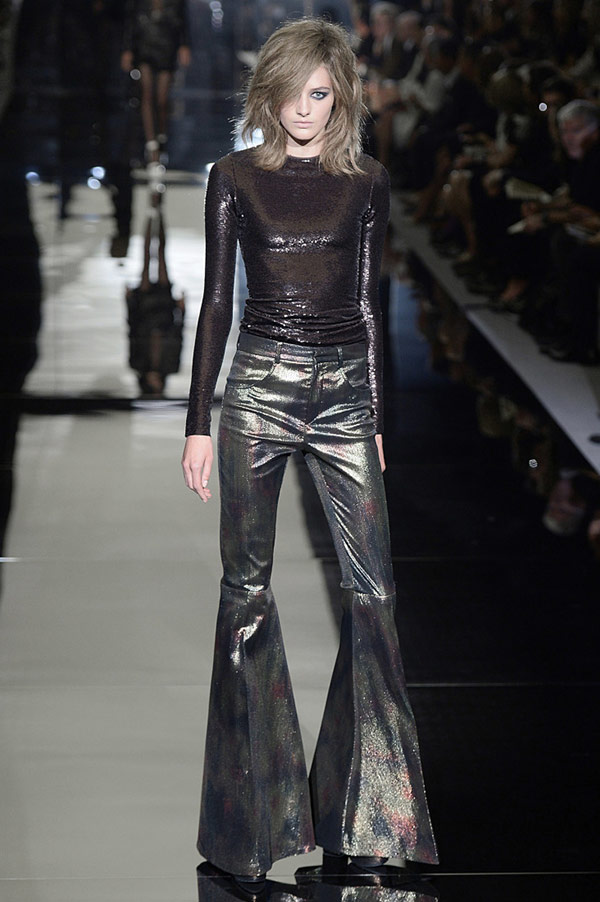 Tom Ford Seventies Revival