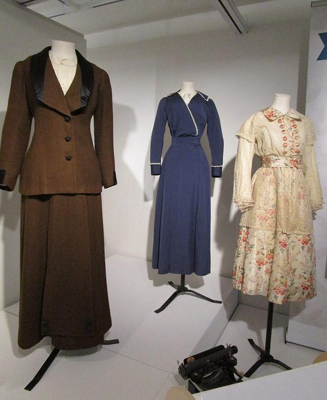 1910s dresses