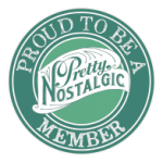 Join Pretty Nostalgic now