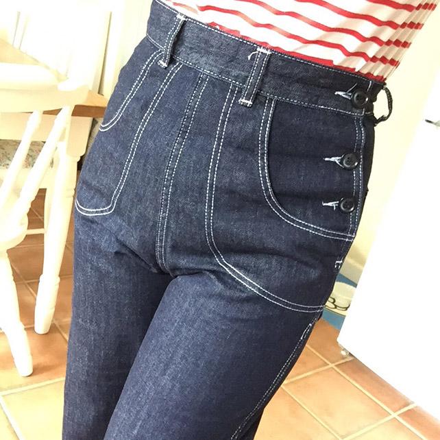 Freddies of Pinewood Jeans
