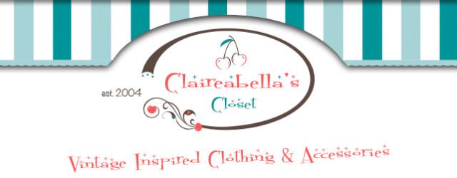 Claireabellas Closet