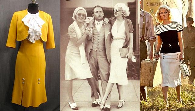 1930s skirt inspiration