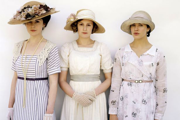 Downton Abbey Series 1