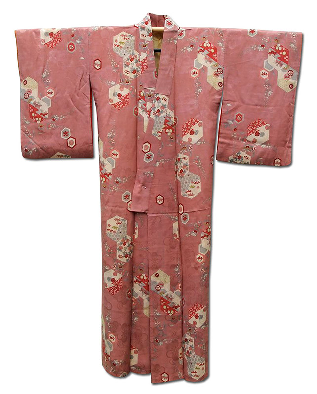 Fuji Kimono