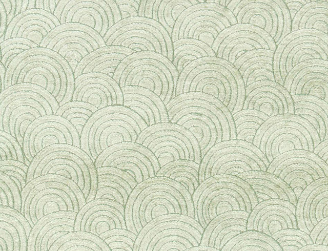 Loome Fabrics Art Deco Ripples