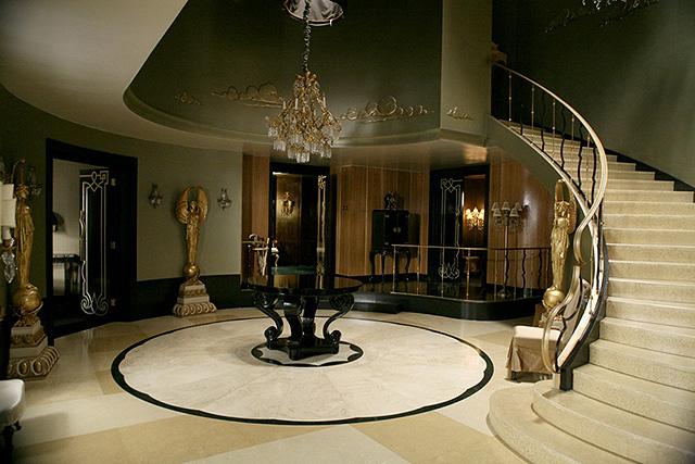 1930s interior design uk