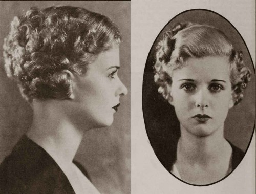 Joan Bennett 1932