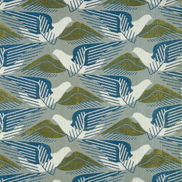 Marion Dorn fabric