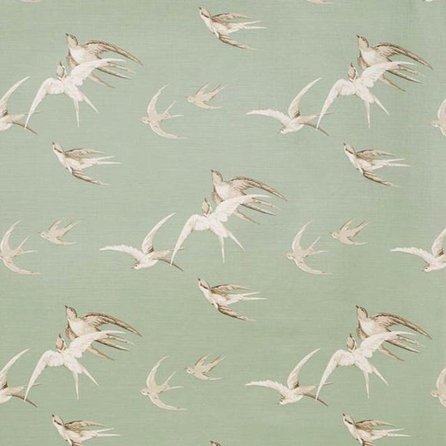 Sanderson vintage swallows