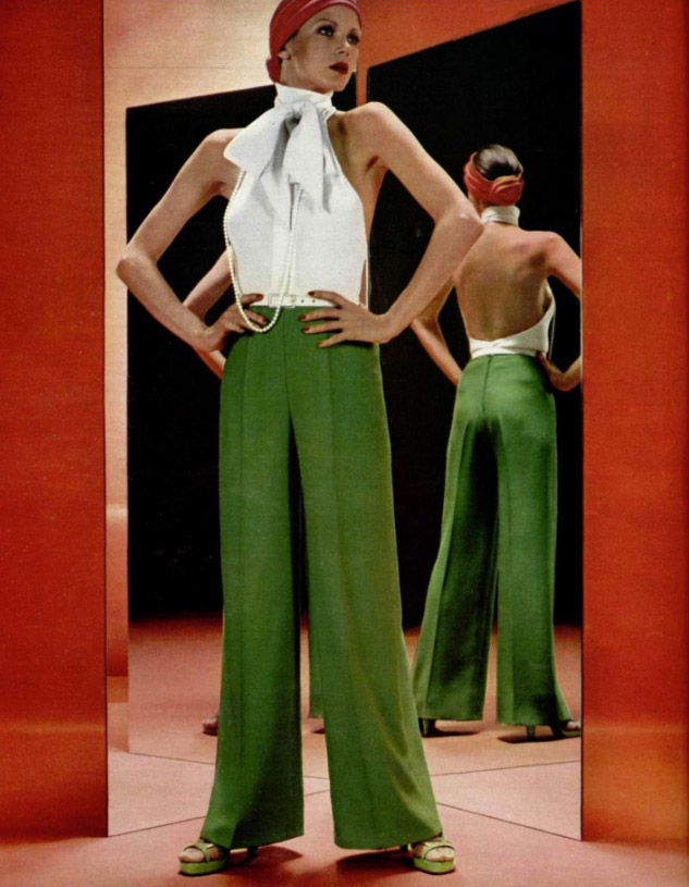 Resort ensemble, 1972