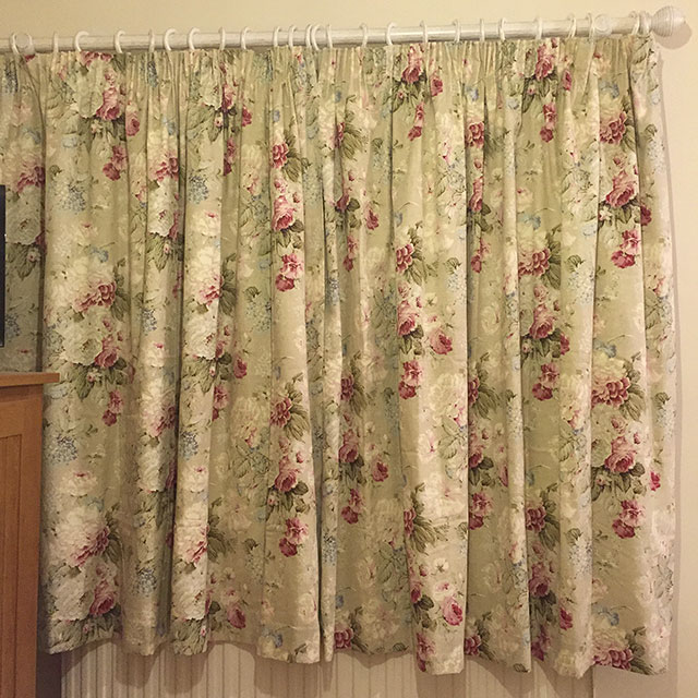 Its All Curtains Curtains Curtains