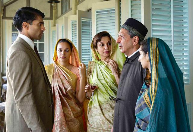Dalal Family