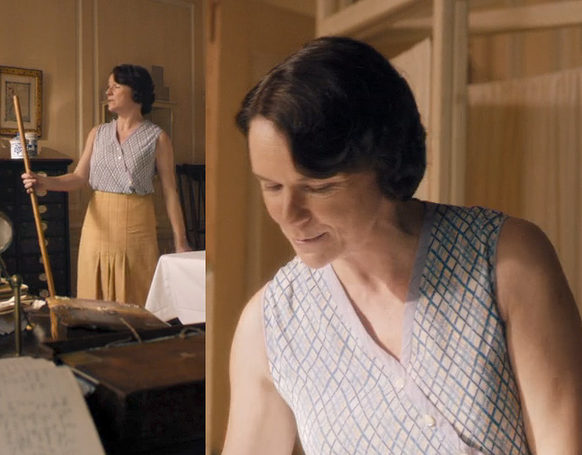 Florence, The Durrells