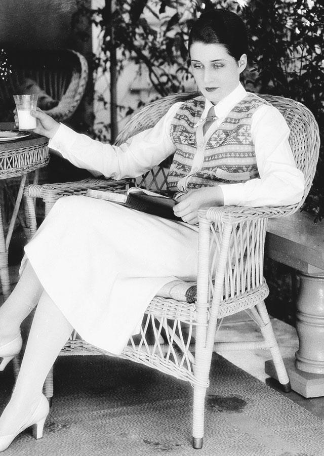 Norma Shearer 1930s