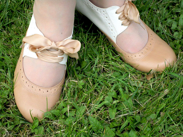 Chelsea Crew Sylvia Shoes