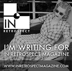 In Retrospect Magazine
