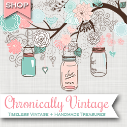 Chronically Vintage on Etsy