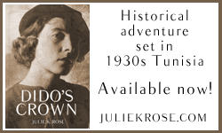 Dido's Crown by Julie K Rose