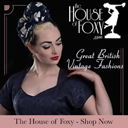 The House of Foxy
