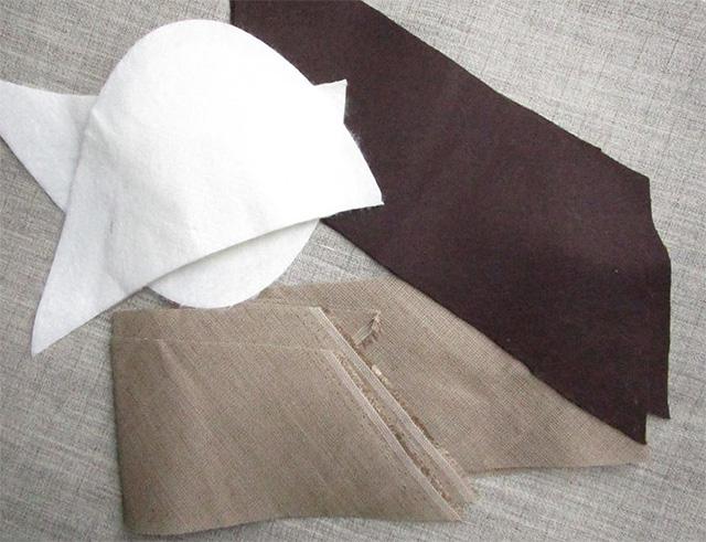 Tailoring supplies
