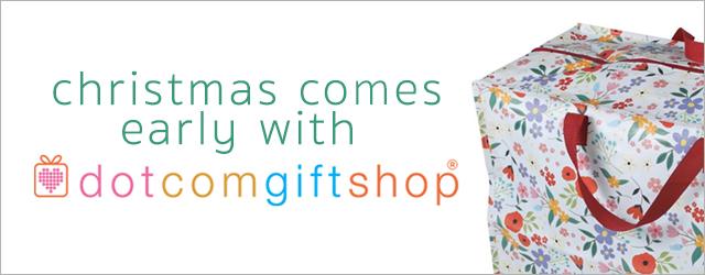 Dot Com Gift Shop