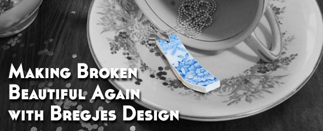 Bregjes Design jewellery