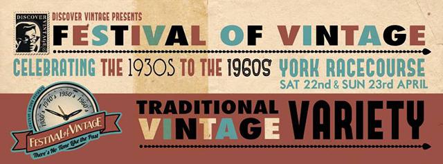 Festival of Vintage 2017