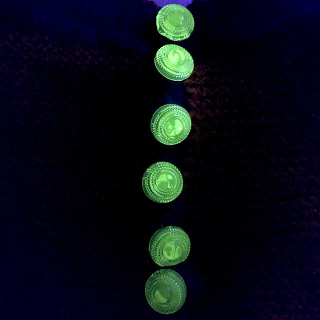 1930s Uranium buttons