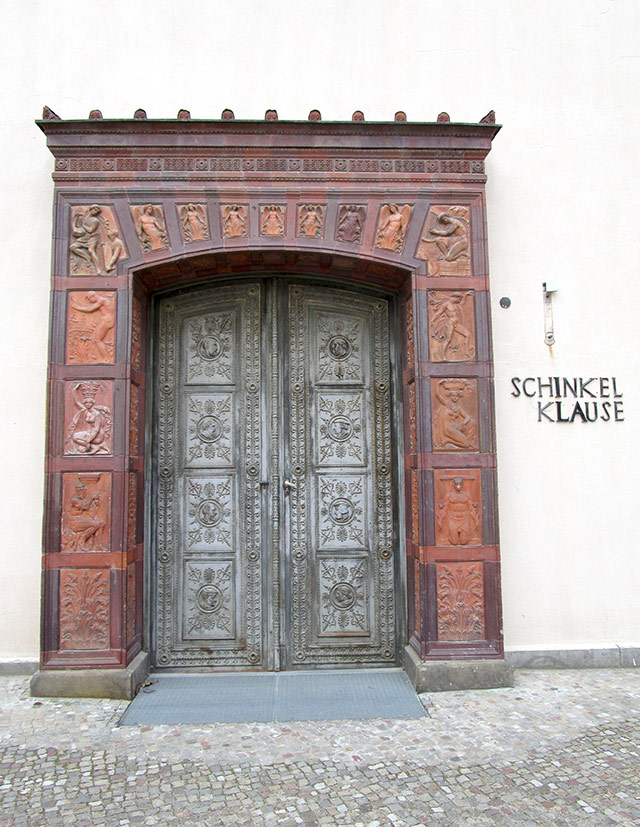 Schinkel Klause, Berlin